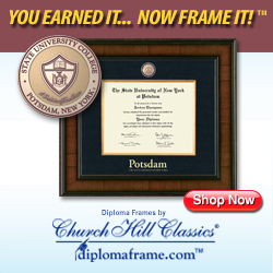 Church Hill Classics - Custom Diploma Frames