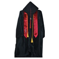 GRADUATION REGALIA
