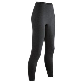 THERMA BOTTOM PANT BLACK