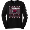 VICTORY PROMOTIONS HOLIDAY UGLY SWEATER  T-SHIRT L/S