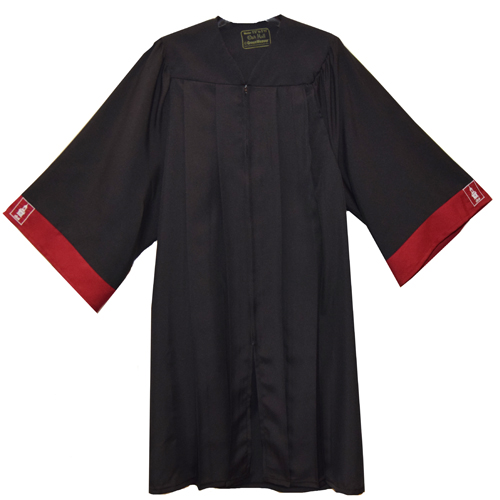 Capgown And Tassel For Bachelors Degree The College Store