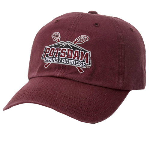 Image For CAP MAROON LACROSSE