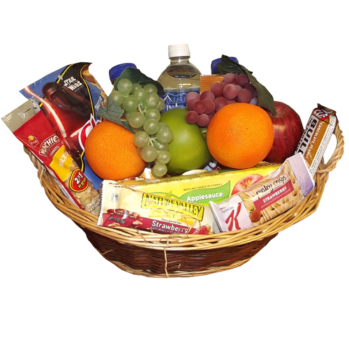 Image For HEALTHY CHOICE BASKET