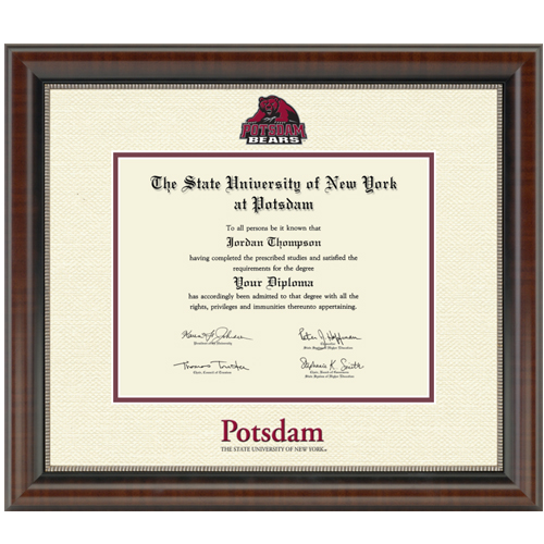 Image For DIPLOMA FRAME DIMENSIONS CHATEAU 277503 (36)