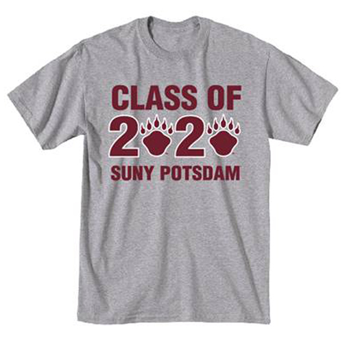 "Image For MV. ""CLASS OF 2020"" TEE"