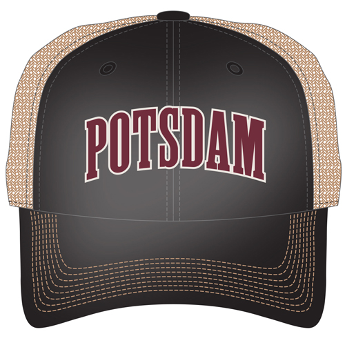 Image For GAME. TRUCKER CAP
