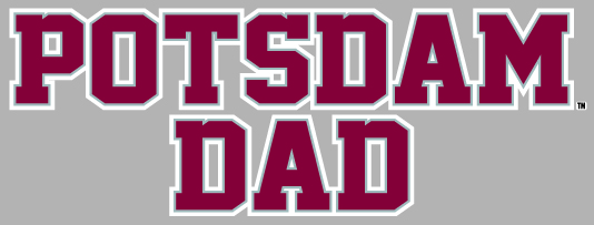 Image For POTSDAM DAD DECAL