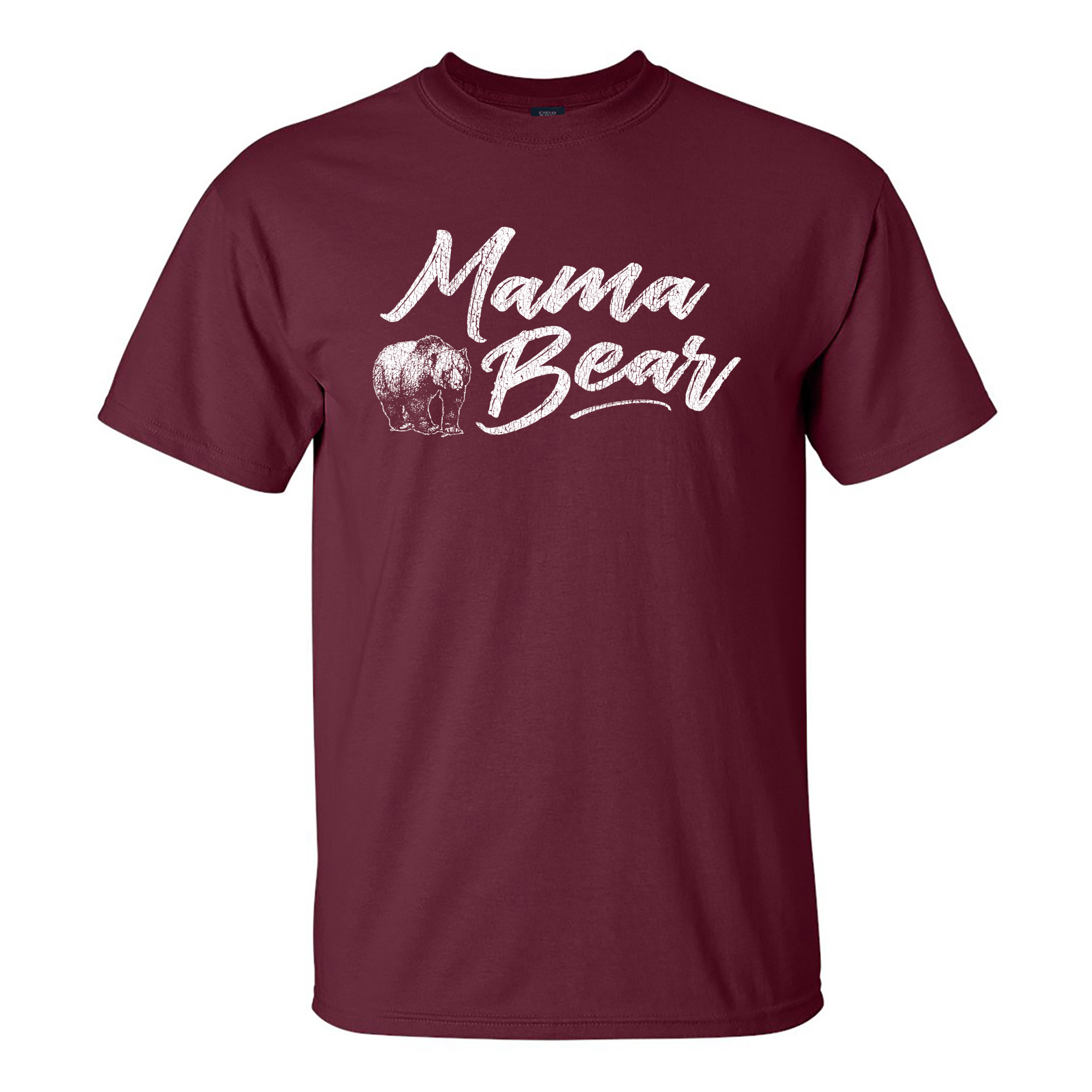 Image For MV. MAMA BEAR TEE