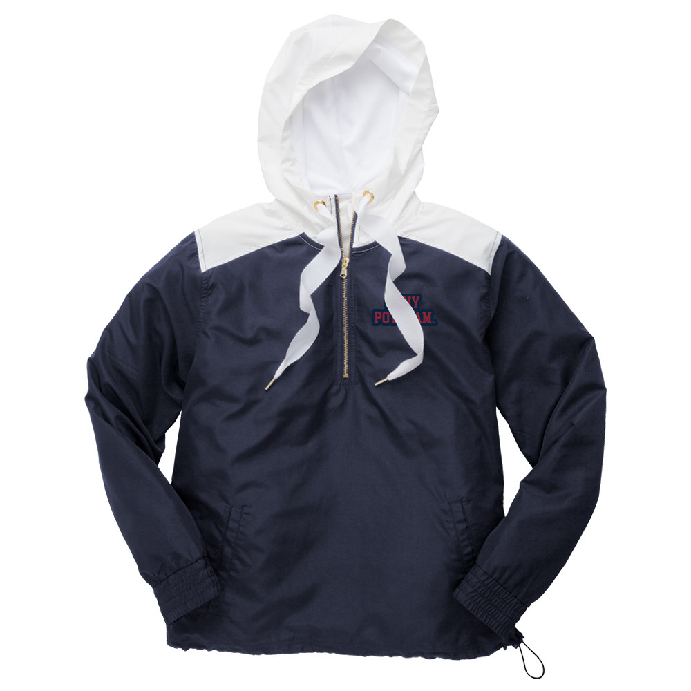 Image For BXC. LADIES STADIUM ANORAK