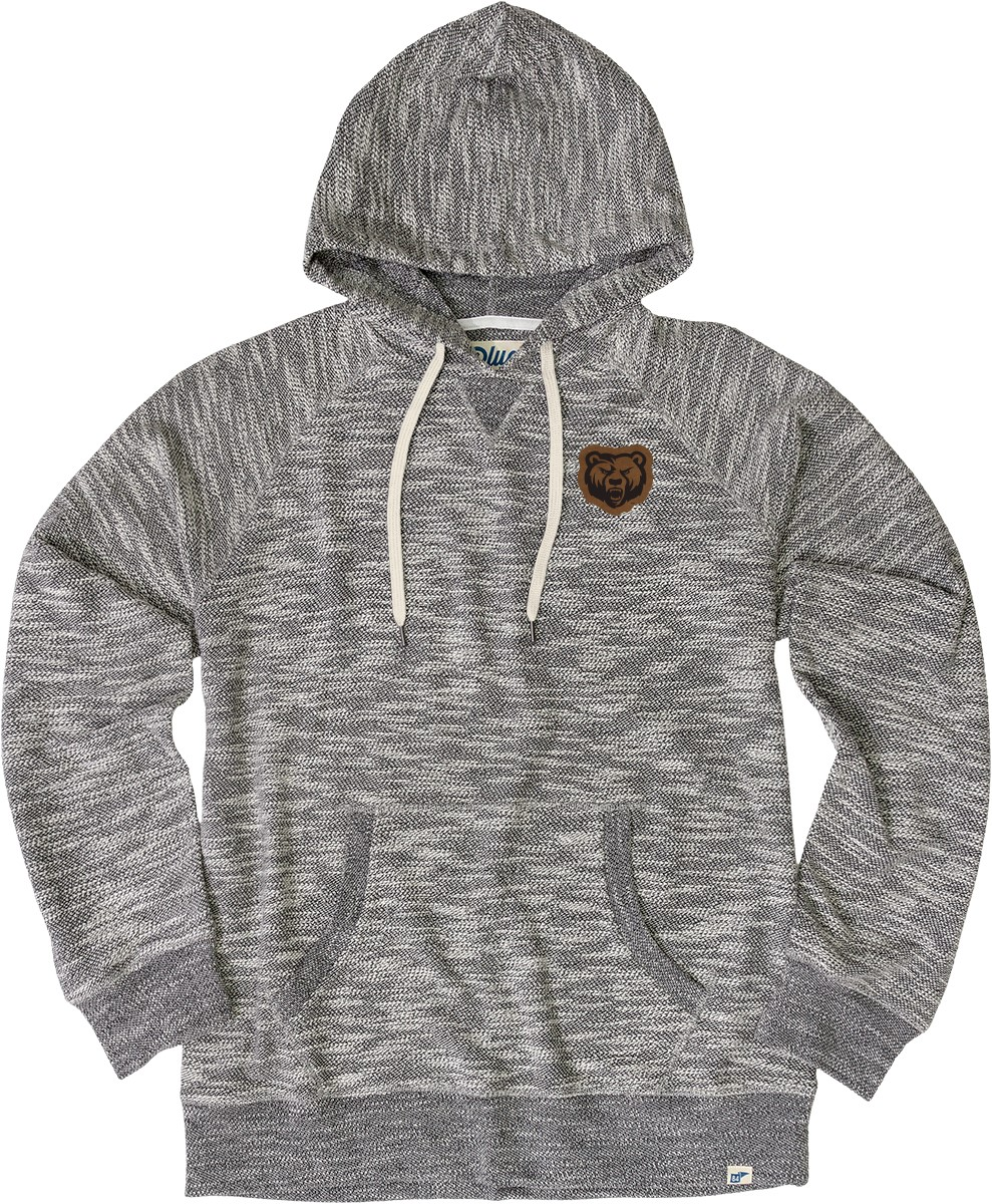 Image For B84. MAVERICK PULLOVER HOOD