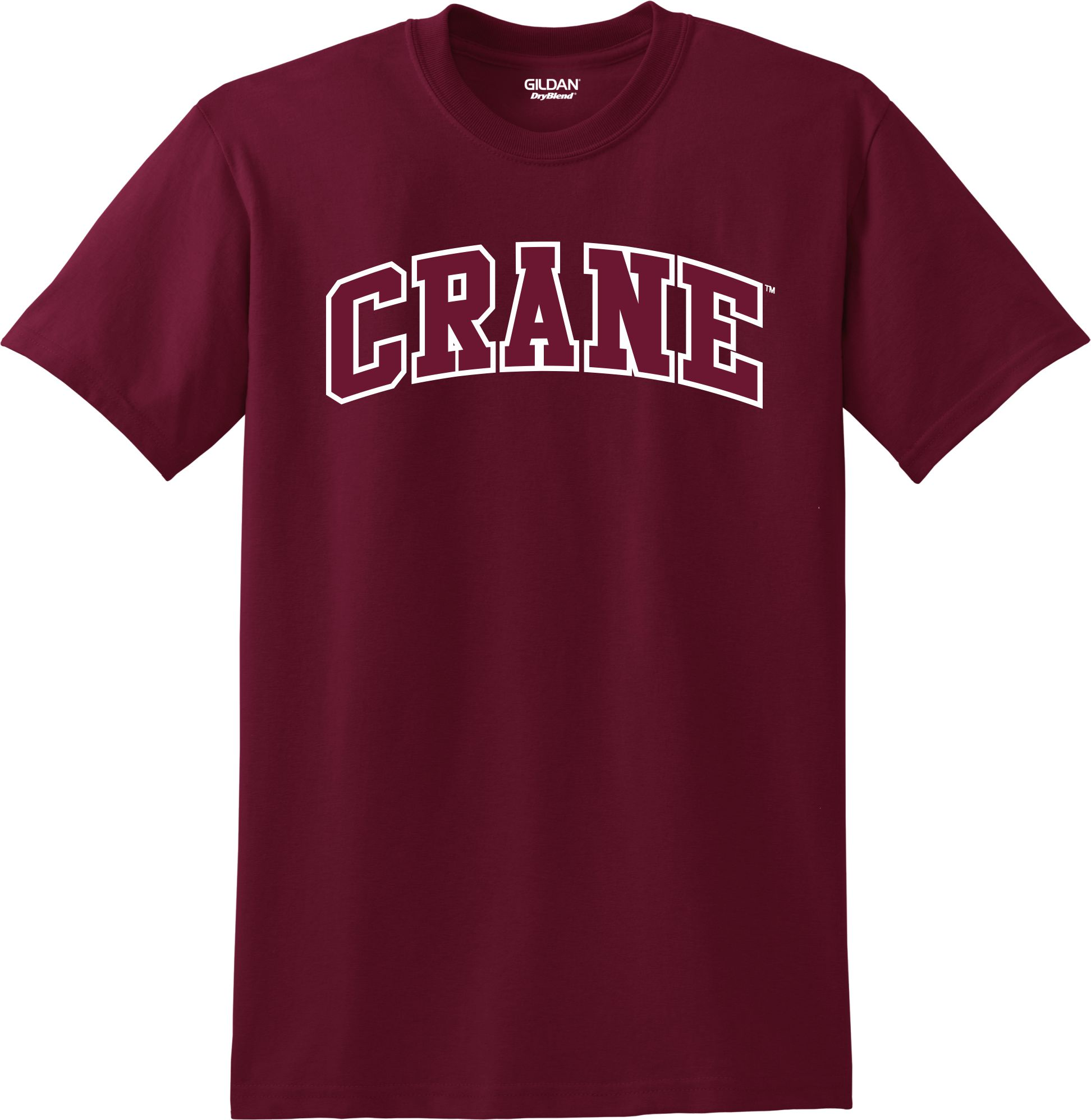 Image For CRANE VALUE S/S TEE