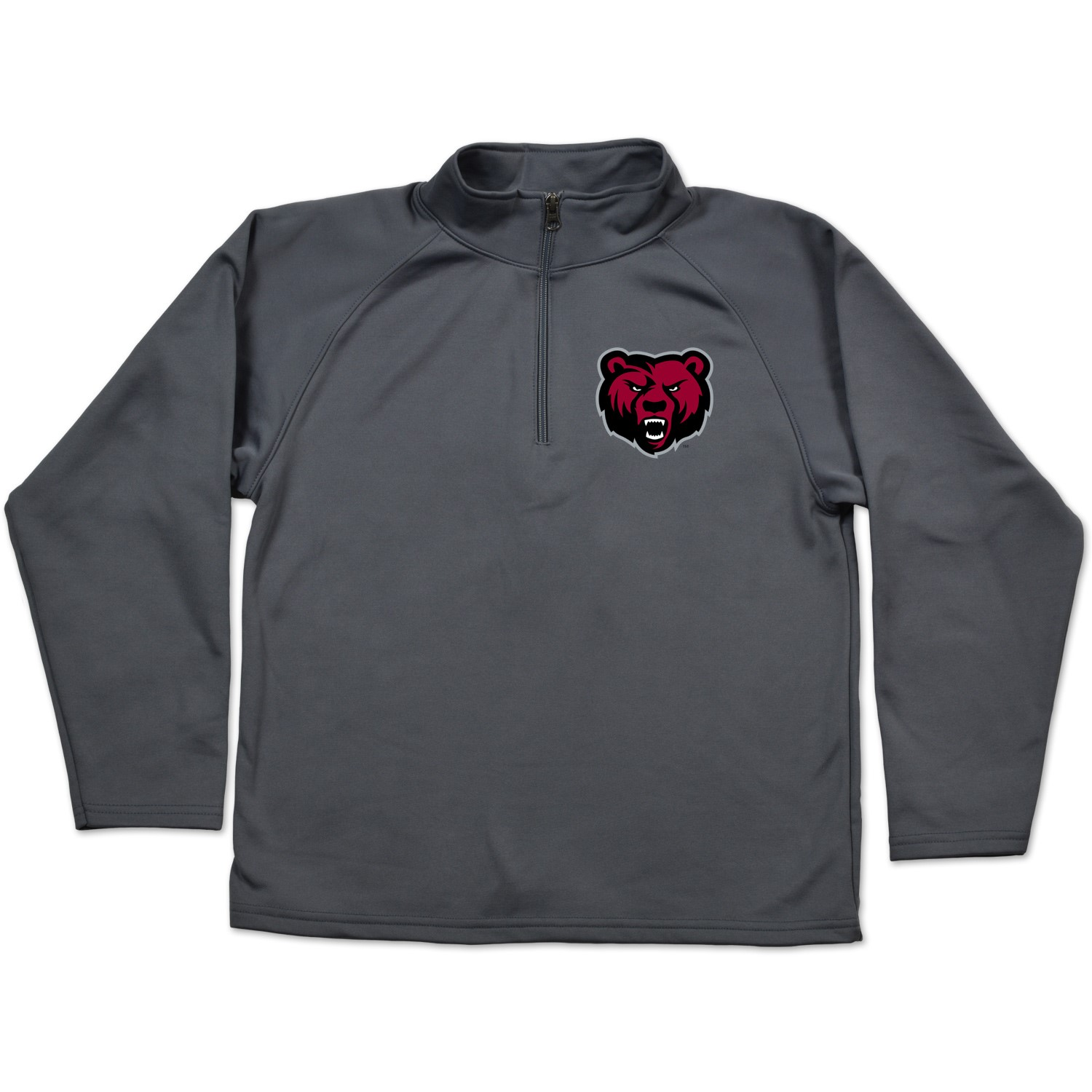 Image For CK. RELAY 1/4 ZIP PULLOVER