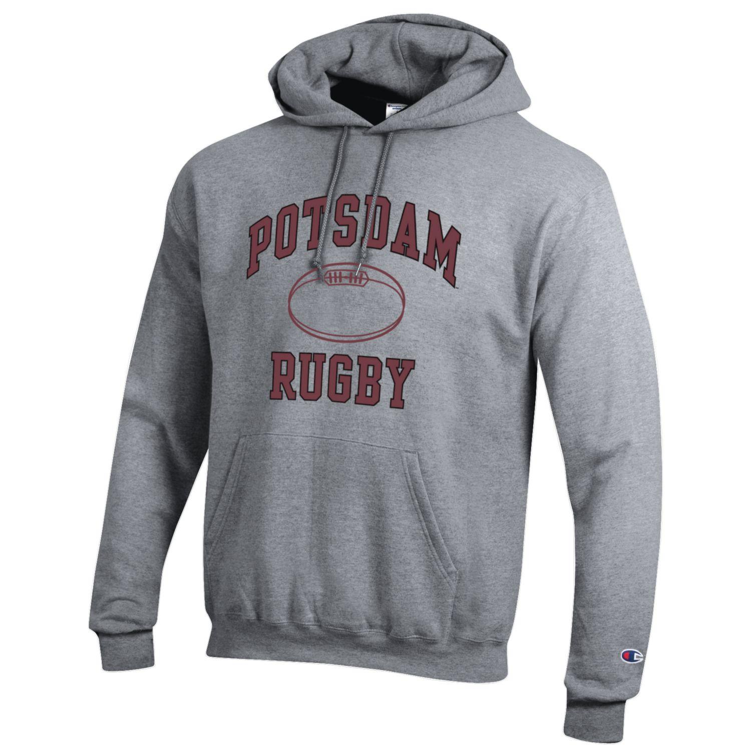 Image For CHAMPION RUGBY HOOD