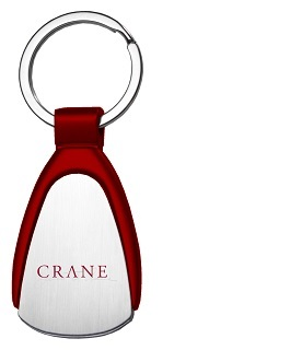 Image For CRANE KEYCHAIN