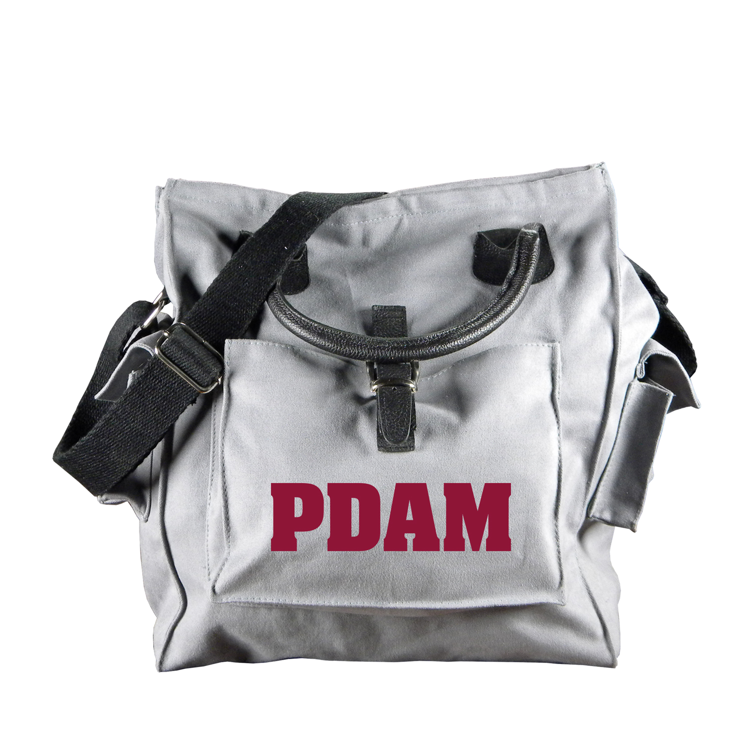 Image For GRAY PDAM TOTE