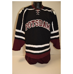 Image For JS. HOCKEY JERSEY