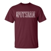 Image for MV. MAROON VALUE S/S TEE
