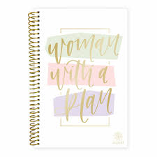 Image For BLOOM DAILY PLANNER