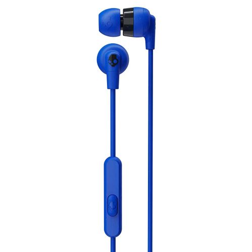 Image For SKULLCANDY INKD+ COBALT