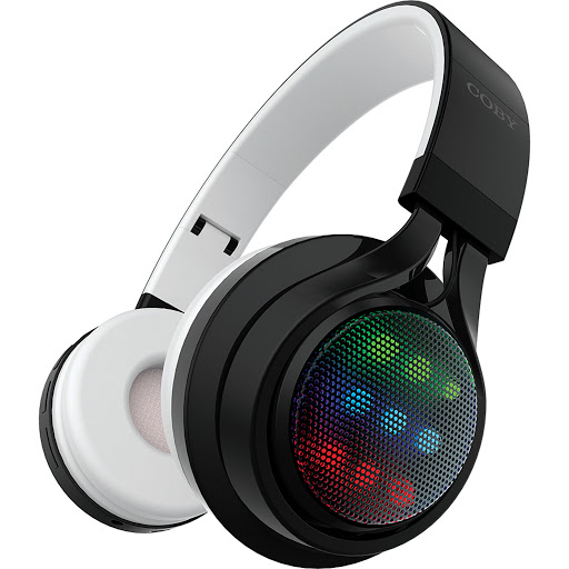 Image For BLUETOOTH HEADPHONE WHITE