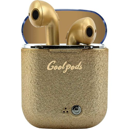 Image For AIRPOD EARBUD GOLD