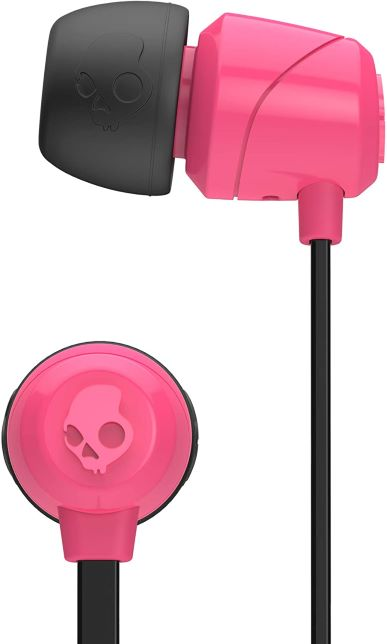Image For SKULL CANDY EAR BUD HDPHO
