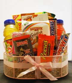Image For CHOCOLATE LOVERS  BASKET