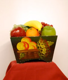 Image For FRUIT BASKET